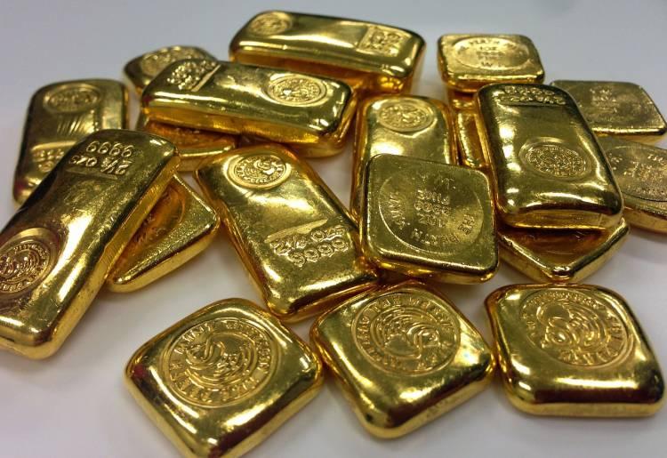 Cena zlata rastie. Kde to skončí, netušia ani odborníci