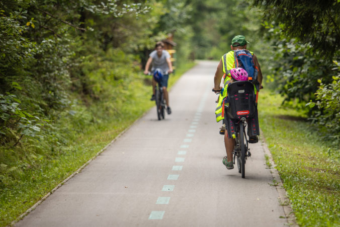 Cyklistika na Liptove bude bezpečnejšia, projekt má vyriešiť problémový úsek