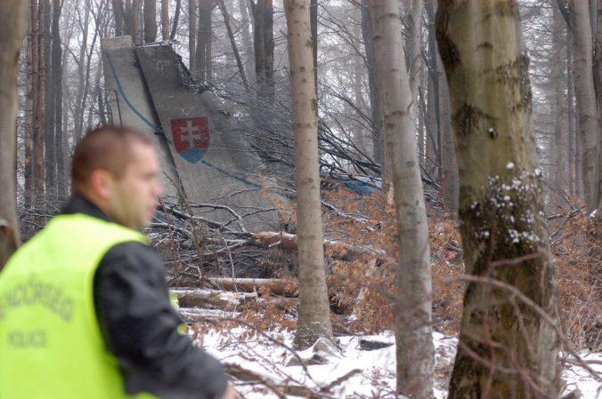 Je známy dôvod pádu špeciálu An-24 pri obci Hejce, lietadlo bolo v poriadku