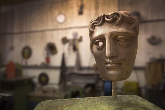 Vo Veľkej Británii v obmedzenom režime rozdali ceny BAFTA, televízne ocenenia získal aj Černobyľ