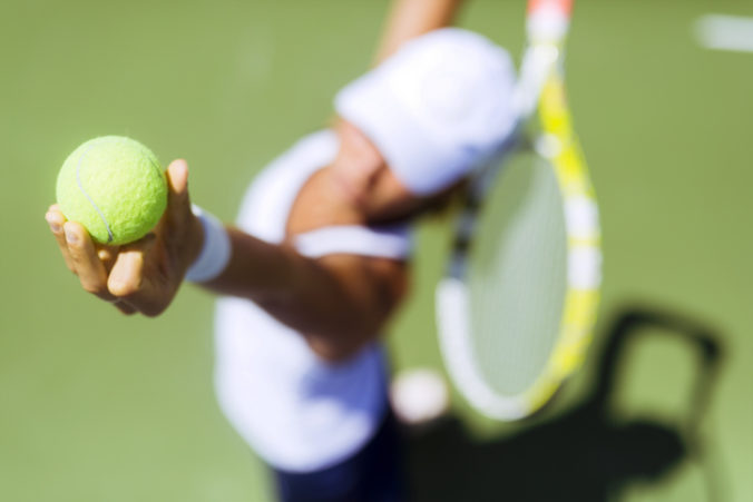 Tenistke v Palerme diagnostikovali koronavírus, turnaj bude pokračovať podľa plánu