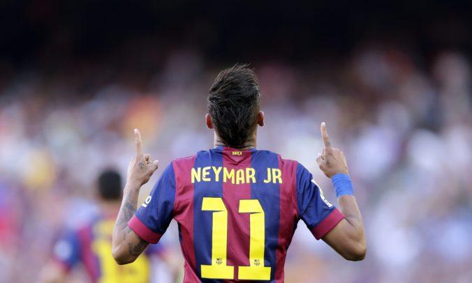 Neymar ani Martínez do FC Barcelona neprídu, klub neuvažuje ani o trénerskej rošáde