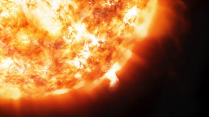 Vedci vedia predpovedať slnečné erupcie, nový model môže pomôcť zmierniť ich negatívny vplyv na Zem