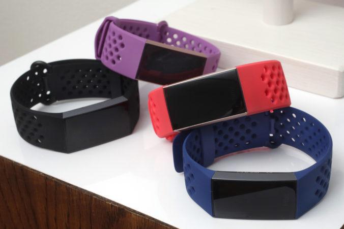 Google plánuje kúpiť výrobcu fitness náramkov Fitbit, jeho zámer vzbudil pozornosť Únie
