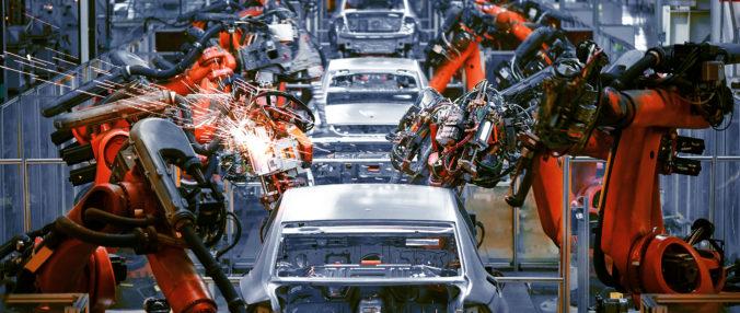 Situácia stále nie je dobrá, ale nemecký automobilový priemysel prekonáva očakávania