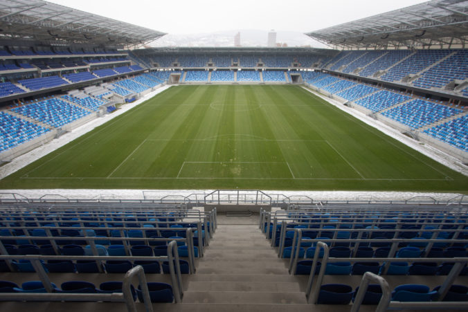 Trestné stíhanie v kauze Národného futbalového štadióna sa môže ešte rozšíriť, pripúšťa polícia