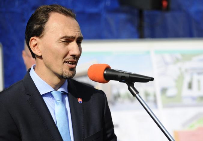Miroslav Šatan má na zväze nových spolupracovníkov, chce viac spojiť hokejové hnutie