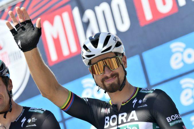 Peter Sagan kraľuje rebríčku najlepšie zarábajúcich cyklistov sveta