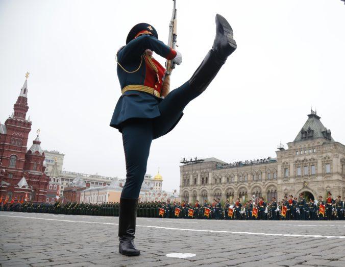 Rusko označilo vyhostenie troch diplomatov zo Slovenska za nekonštruktívny krok