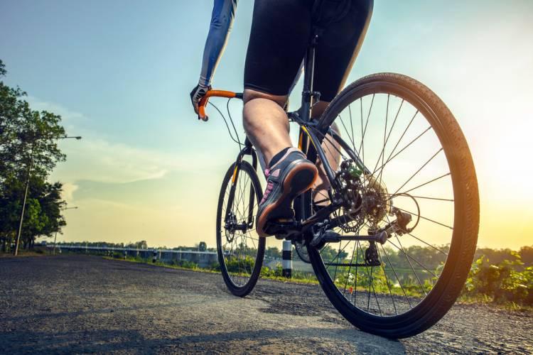 Vždy pripravení užiť si naplno chvíle na bicykli