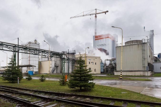 Mondi SCP Ružomberok zastaví výrobu, počas celozávodnej dovolenky sa zameria na údržbu