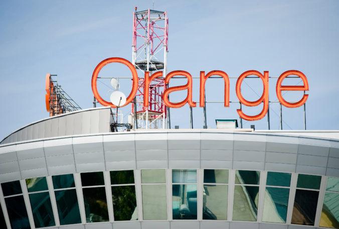 Orange eviduje výpadky mobilného aj fixného internetu po celom Slovensku