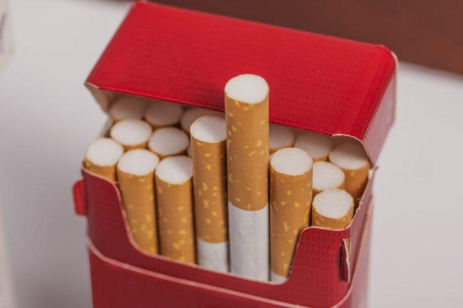 Vyššia daň na cigarety je nekoncepčná, firmu Philip Morris Slovakia návrh prekvapil