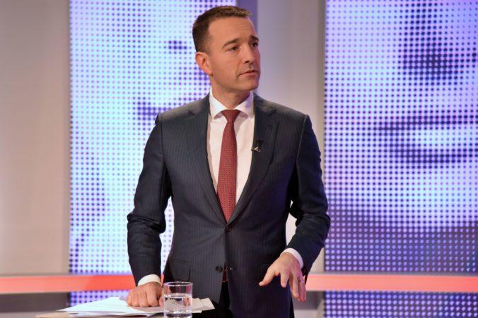 Drucker: V minulosti z trestného činu podozrivý advokát Miškovič podpísal so štátom zmluvy za 850-tisíc eur