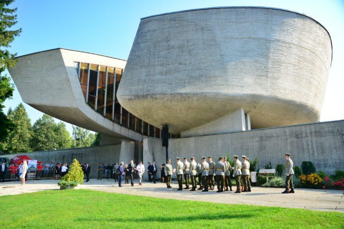 Oslavy 76. výročia Slovenského národného povstania ovplyvnia opatrenia proti COVID-19