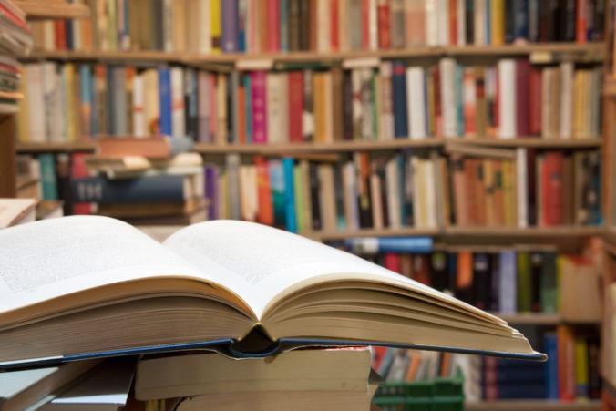 Revízia výdavkov na kultúru ukázala zdroje knižničného fondu v slovenských knižniciach