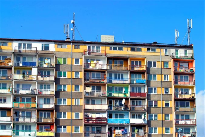 Kollár: Výstavba štátnych nájomných bytov by sa mohla začať ihneď po zmene stavebného zákona (video)