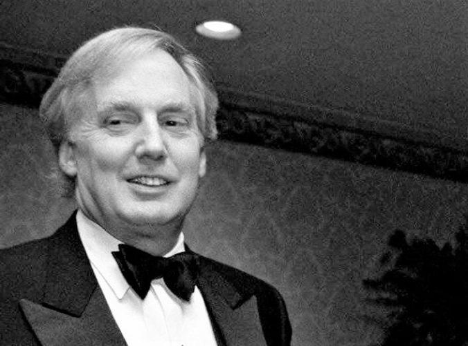 Zomrel Robert Trump, mladší brat amerického prezidenta sa dožil 71 rokov