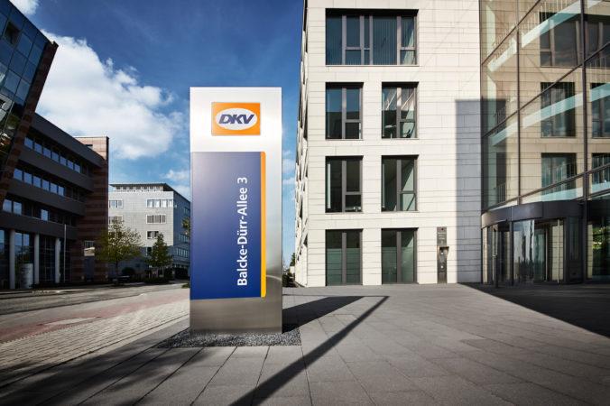 DKV spúšťa prevratnú digitálnu telematiku pre dopravcov