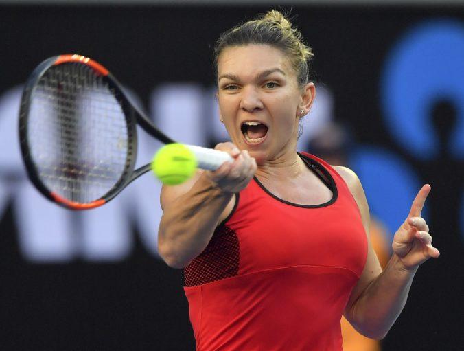 Halepová sa na turnaji US Open nepredstaví, chýbať bude aj ďalších šesť elitných hráčok
