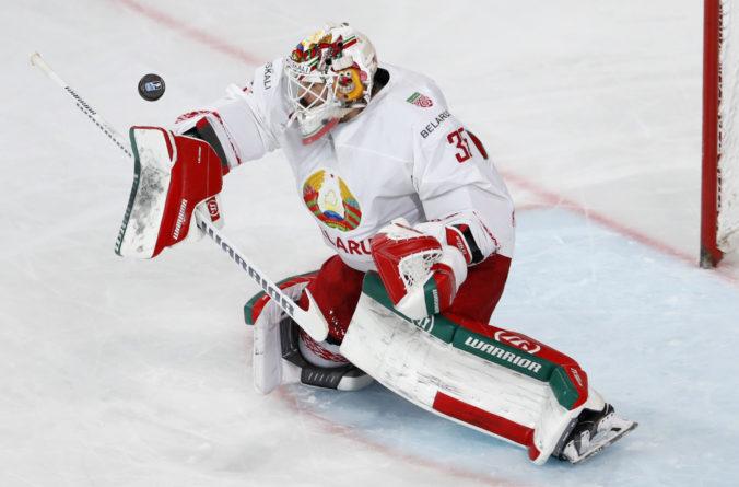 Hokejové majstrovstvá sveta 2021 by nemali zmeniť dejisko napriek napätej situácii v Bielorusku