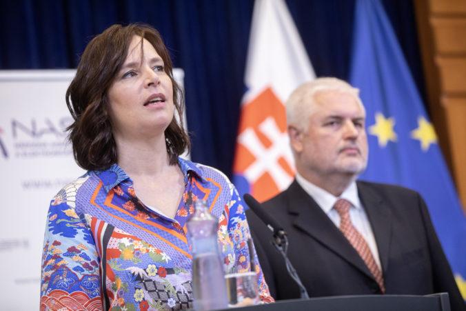 Ministerka Remišová vymenovala nového šéfa NASES, čakajú ho tri základné úlohy