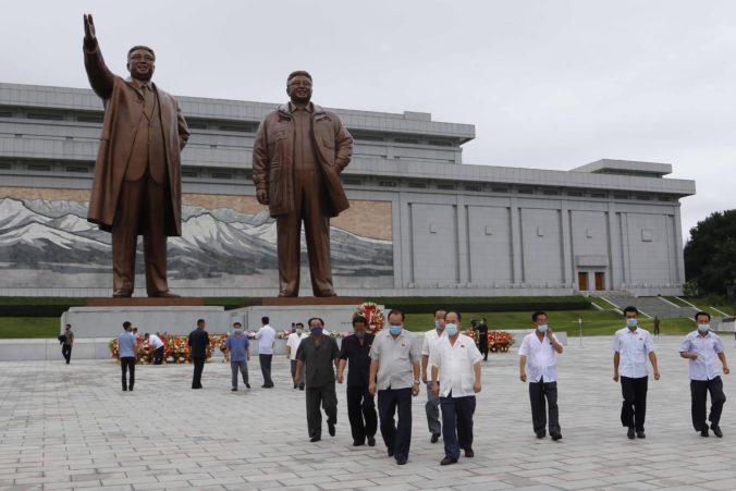 Švédi stiahli svojich zamestnancov z veľvyslanectva v Pchjongjangu, diplomatická misia ale trvá
