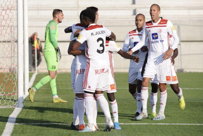 Koronavírus odhalili v ďalších kluboch Fortuna ligy, zmenil sa program zápasov