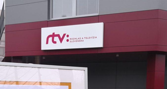 Verejnoprávna rádiotelevízia zaznamenala k 30. júlu výpadok príjmov zhruba deväť miliónov eur