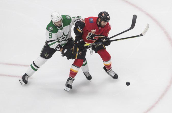 Aj Sekera si zahrá 2. kolo play-off NHL, Pánik za stavu 0:0 zahodil veľkú šancu a Washington končí (video)