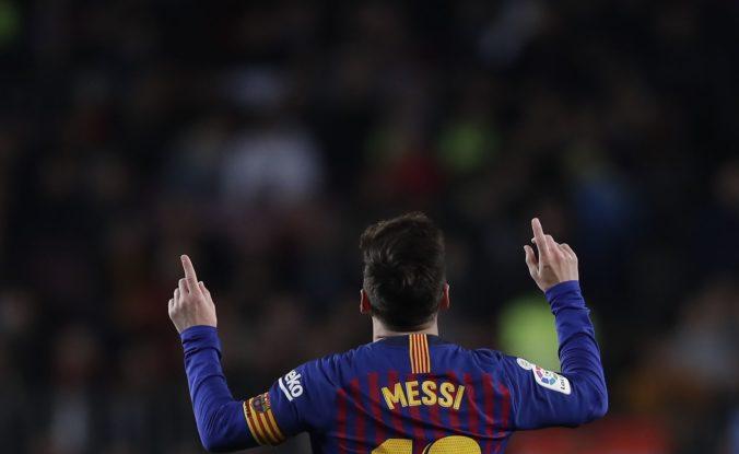 Messi aj po stretnutí s Koemanom zdupľoval, že svoju budúcnosť nespája s FC Barcelona