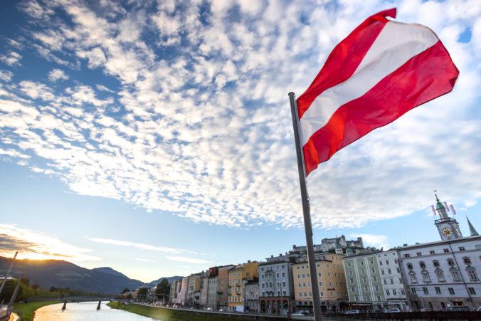 Rakúsko vyhostilo pre nekorektné správanie ruského diplomata, Peskov sľubuje odvetu