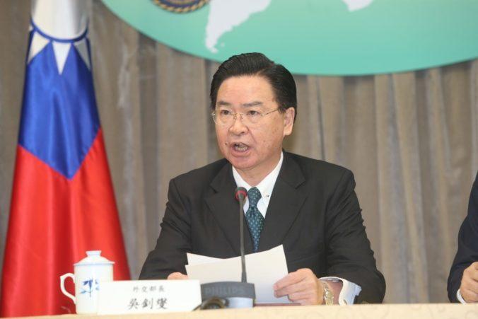 Spolu to zvládneme lepšie – Taiwan môže pomôcť