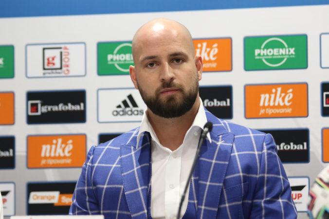 Slovan reaguje na kontumáciu v Lige majstrov. Má dostatok dôkazov a odvolal sa na CAS