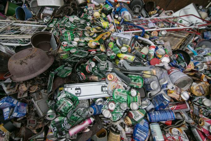 Trnava za viac ako pol milióna eur uzatvorí ďalšiu časť skládky komunálneho odpadu