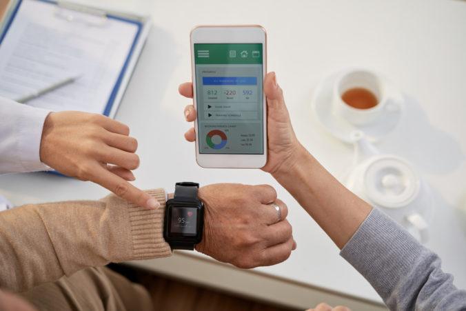 Union zaplatí kardiológom monitorovanie pacientov cez smartfóny