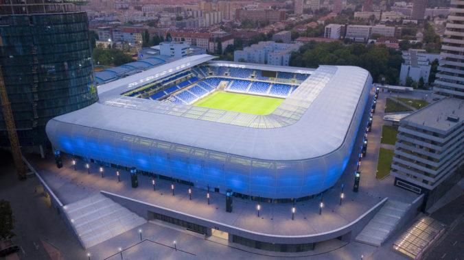 Budeme hrať reprezentačné zápasy v Győri alebo vo Viedni?