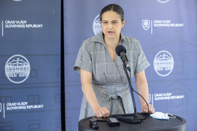 Špecializovaný trestný súd má nového podpredsedu, vymenovala ho ministerka Kolíková