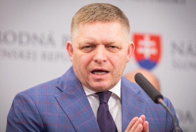 Fico odmieta sankcie voči Bielorusku. Matoviča s Korčokom žiada, aby sa zdržali vyhlásení