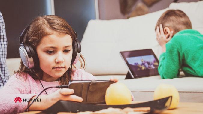 Kampaň #vbezpeci: Deti denne trávia na TikTok-u 80 minút
