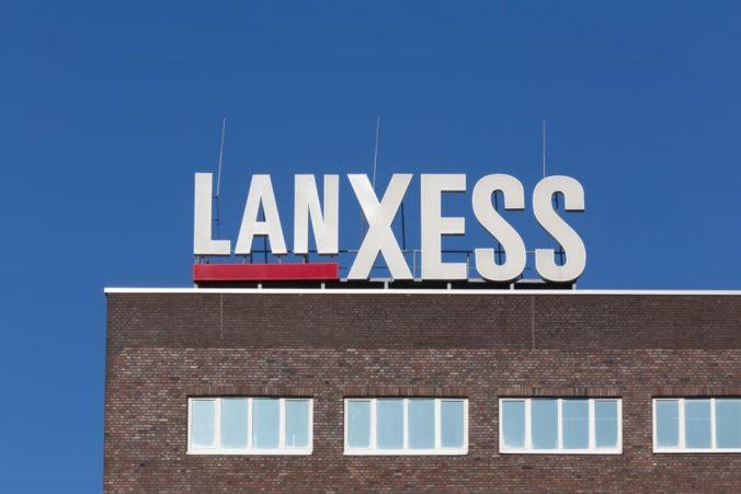 LANXESS so sériou prepolymérov na báze biopolymérov Adiprene