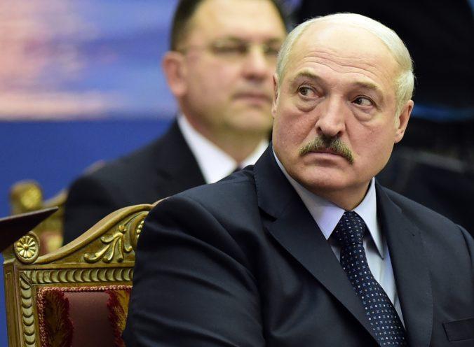 Európska únia uvalí sankcie na 20 predstaviteľov Bieloruska, zoznam zrejme doplní aj Lukašenko