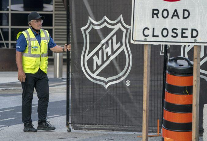 Play-off NHL sa zastaví na dva dni, hráči tak reagujú na rasizmus a policajnú brutalitu v USA