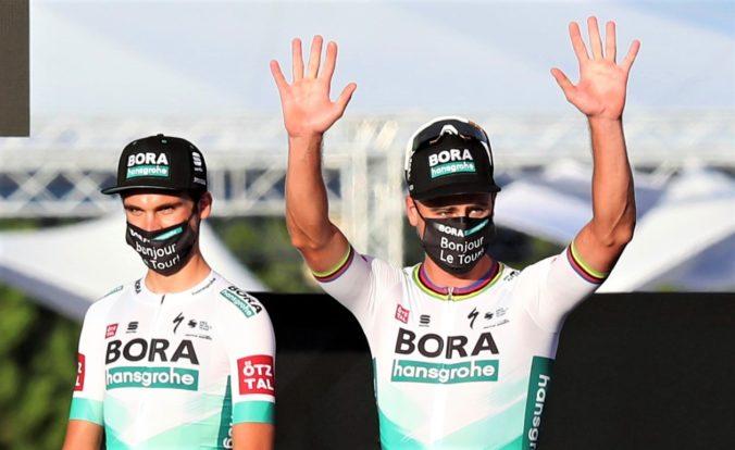 Peter Sagan bude mať na Tour de France 2020 silnú podporu Bora-Hansgrohe, ale taktika sa môže zmeniť
