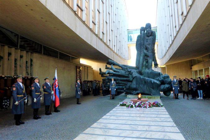 """Slovenské národné povstanie v roku 1944 spustil Golianov rozkaz """"Začnite s vysťahovaním!"""""""
