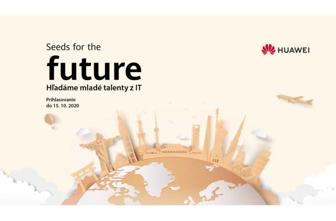 Odborníci z Huawei sa podelia o svoje znalosti s vysokoškolákmi