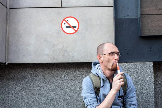 Potravinári majú voči vyššej dane z tabaku výhrady, lebo inovatívne výrobky majú potenciál byť menej škodlivé