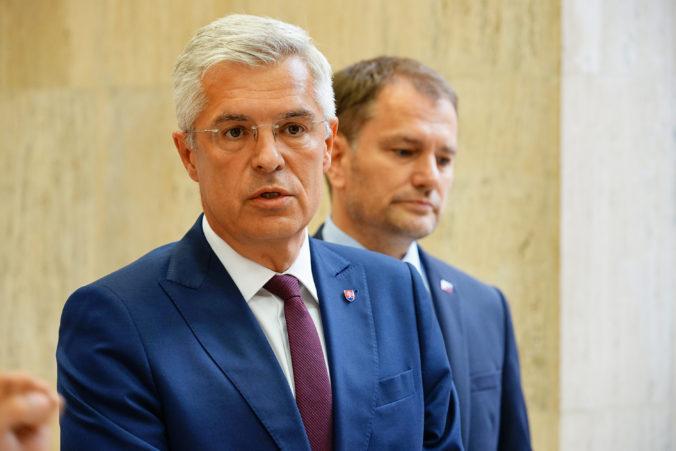 Rusko vyhostilo troch slovenských diplomatov. Ide o odvetný krok, hovorí Korčok