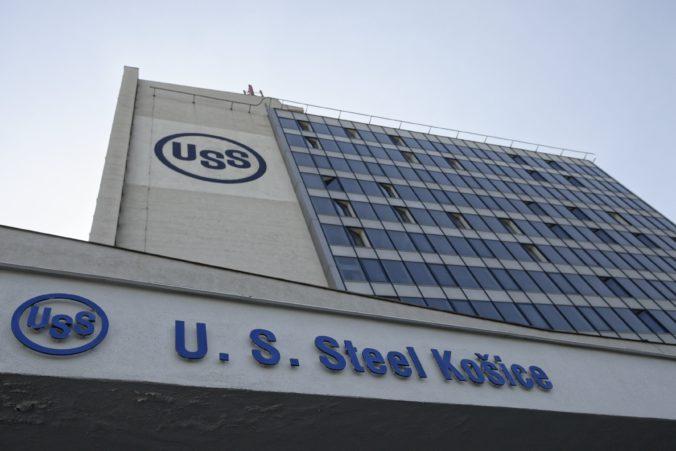 Vedenie košickej oceliarne U.S. Steel podpísalo s odborármi novú kolektívnu zmluvu