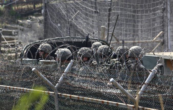 KĽDR zavádza poriadne tvrdé opatrenia proti COVID-19, každého v okolí hraníc s Čínou zastrelia